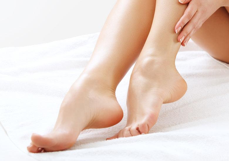5天!DUIT急救脚膜能改变什么?