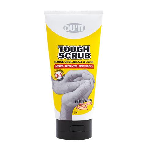 手部磨砂膏