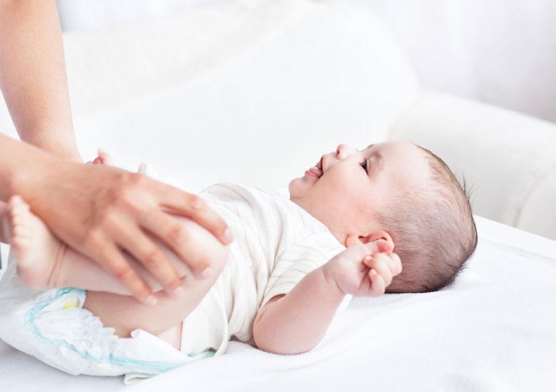 宝宝的日常护理大搜罗